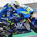 Andrea Iannone Rajai Hari Ke-2 Tes MotoGP di Qatar