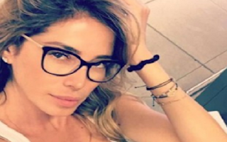 Aida Yespica Instagram foto