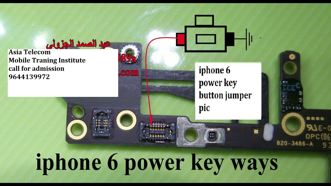 iphone power button not working iphone 6 power button not working problem ways solution 17686