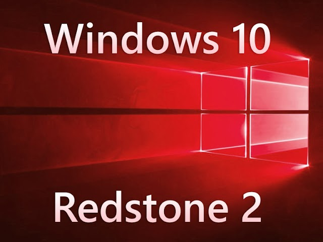 [Windows] ISO Windows 10 Redstone 2 - Version 1703