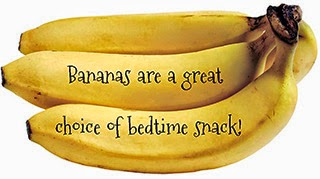 Best Foods For Sleep Bedtime Snacks