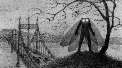Homem Mariposa - Empresas de sucesso
