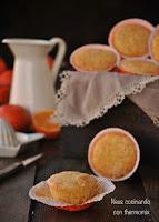 Magdalenas de mandarina