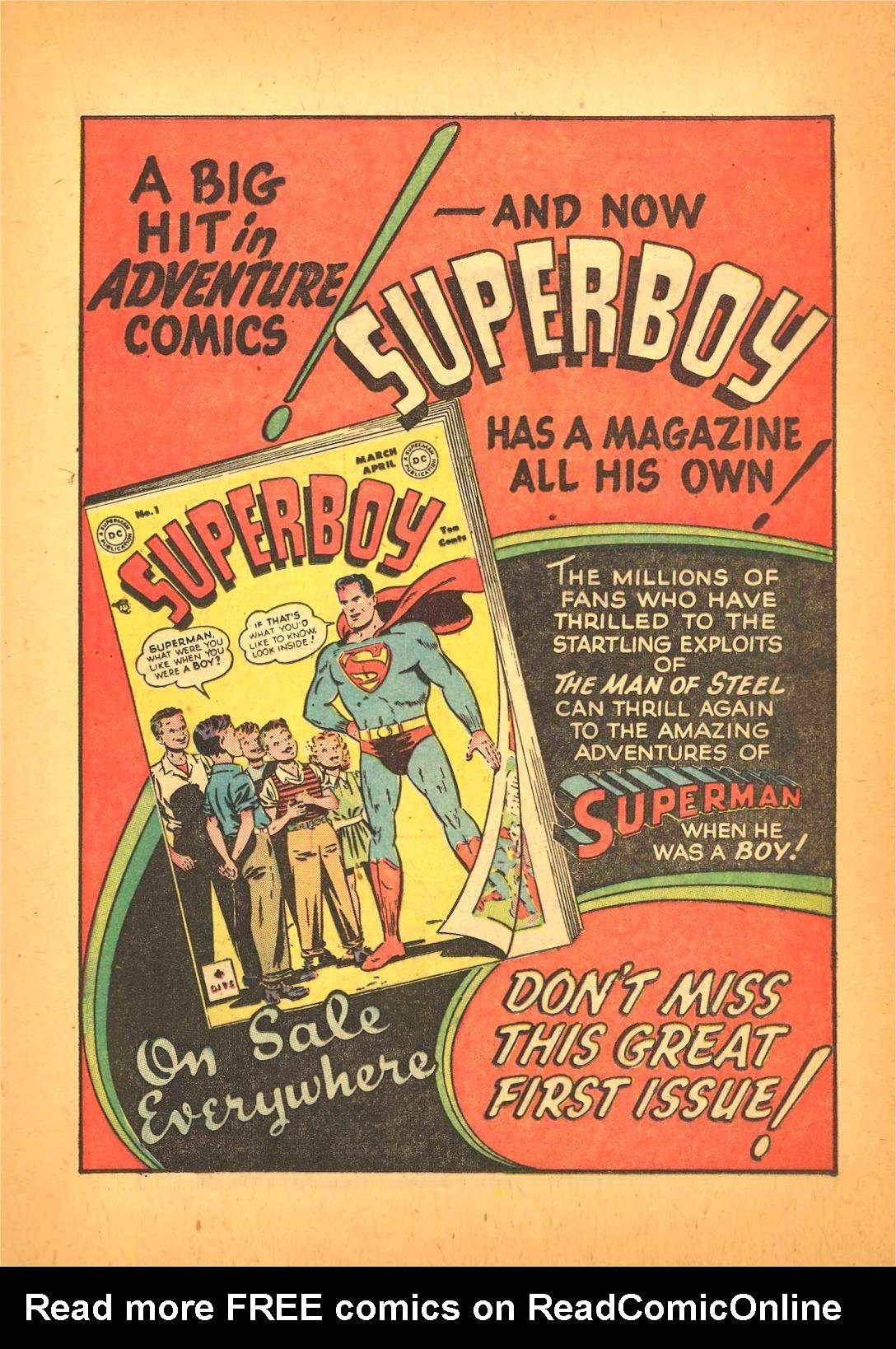 Action Comics (1938) 130 Page 21
