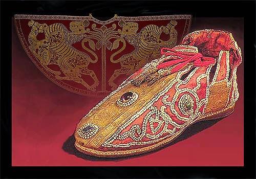 Sejarah Sepatu Flat