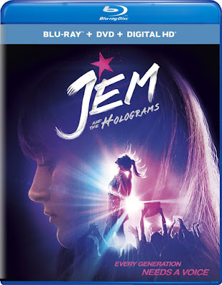 Jem and the Holograms 2015 Dual Audio BRRip 480p 350Mb x264