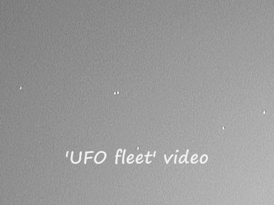 Exposing The Reality Of UFOs