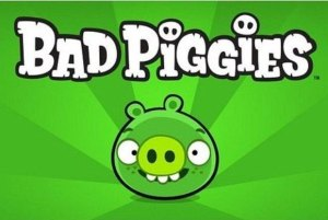 Fake Bad Piggies Game hijack Google Chrome browser