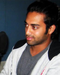 Navdeep Wild Card Entry Contestant Bigg Boss Telugu