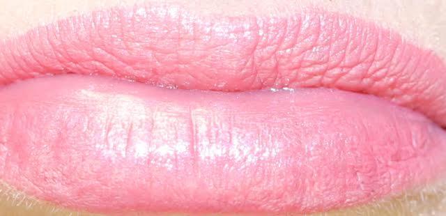 Chanel le rouge crayon de couleur jumbo longwear lip - Couleur rose clair ...