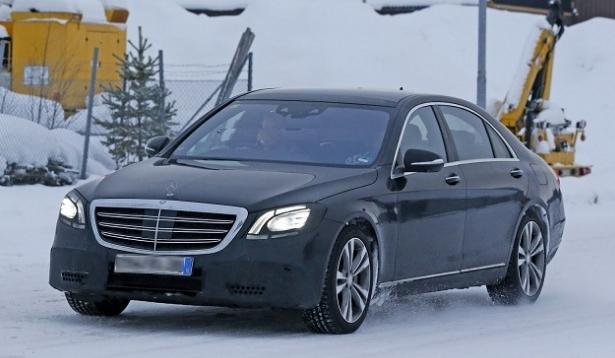 2018 Mercedes Benz S Class Specs, Redesign, Rumors, Change, Release Date