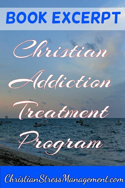 Christian Addiction Treatment Program PDF Book
