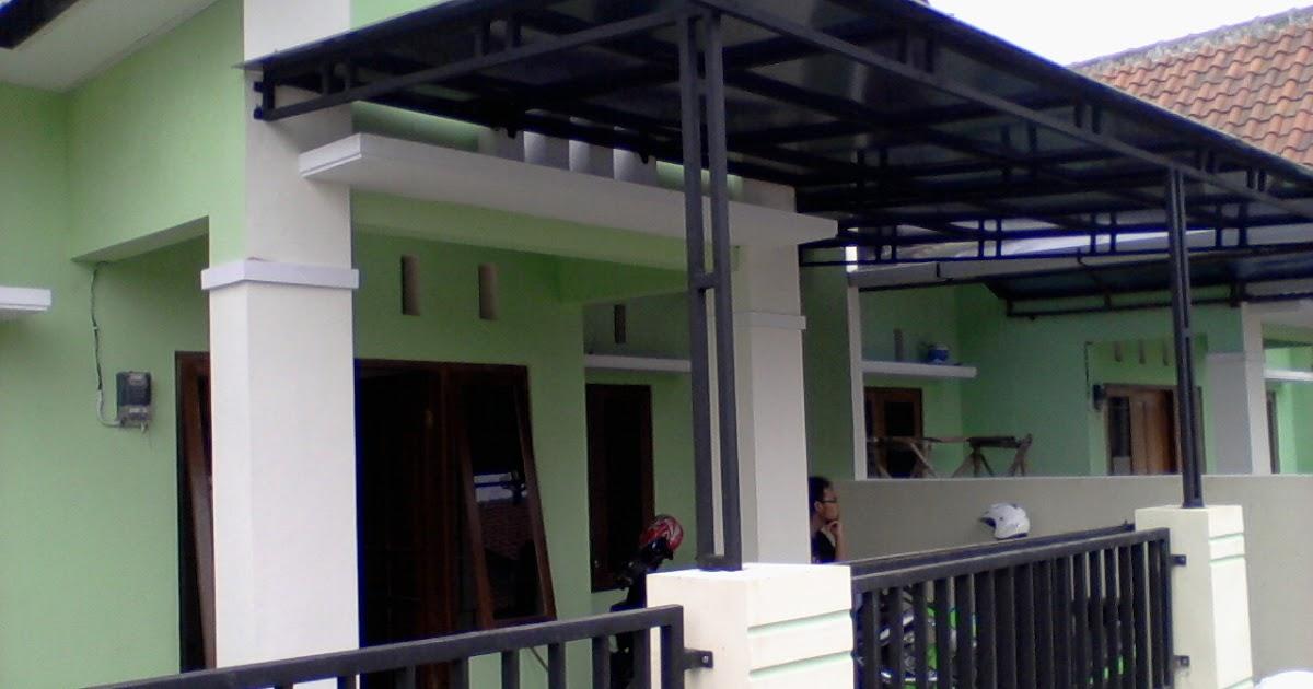 kanopi baja ringan yogyakarta pagar canopy: pemasangan canopy, teralis, pagar, ...