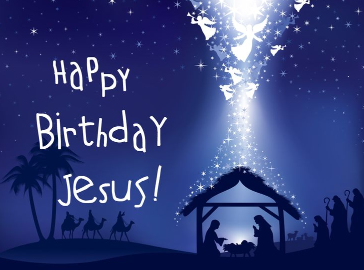 Free Merry Christmas Jesus Images Download Xmas Baby HD