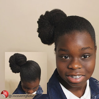 How Often Should You Deep Condition Your Child's Natural Hair? African Naturalista