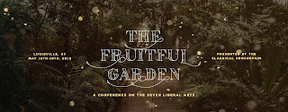 The Fruitful Garden