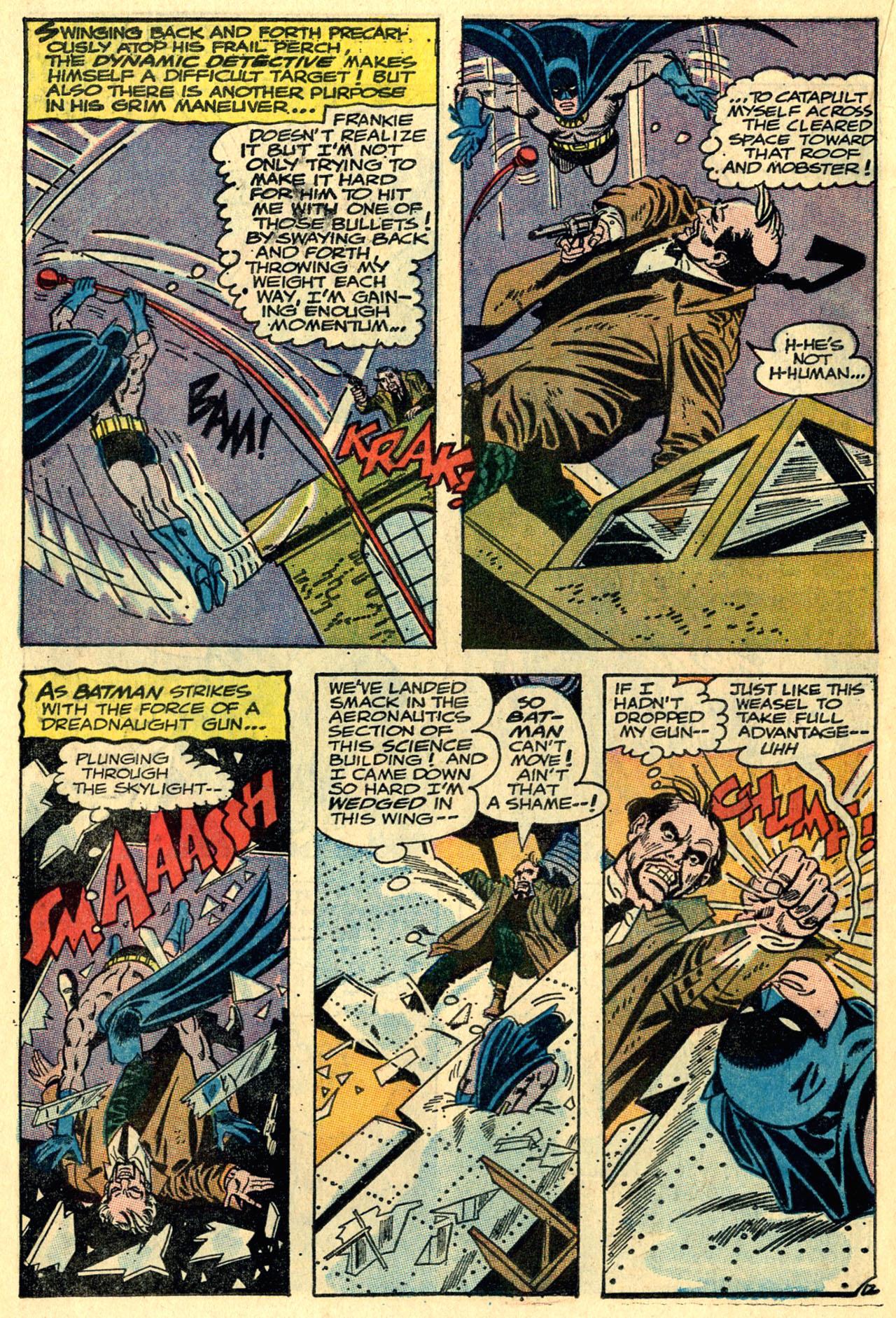 Detective Comics (1937) 357 Page 17