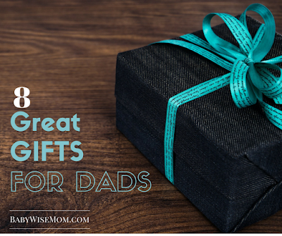 8 Great Gifts for Dads