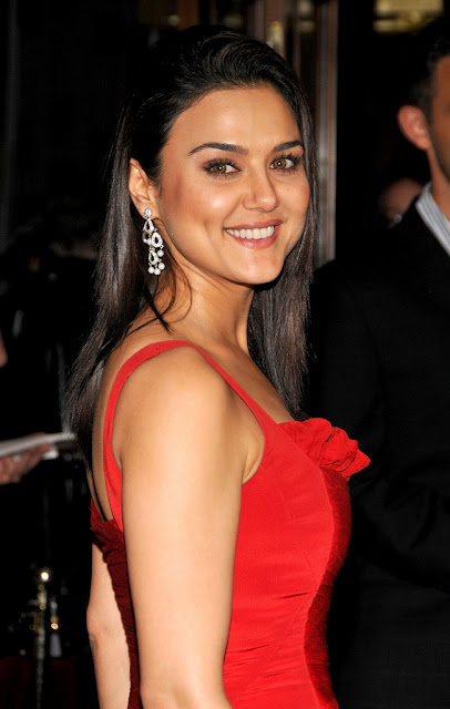 Preity Zinta Hot Pics