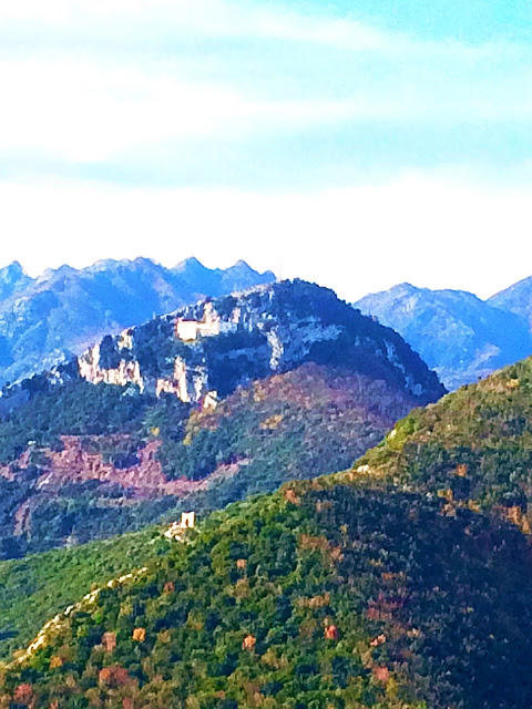 mountains-salerno