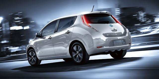 Nissan, Futuro Mejor