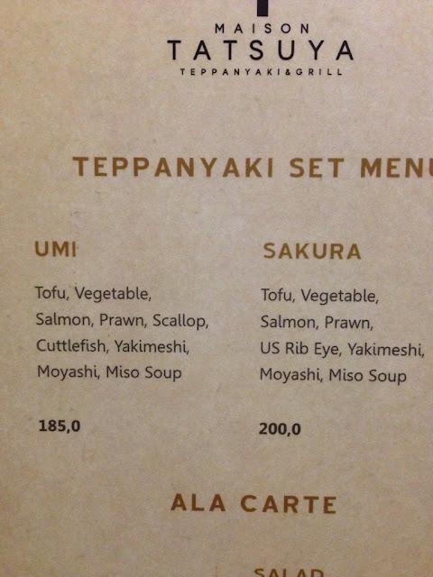 kawasan kuliner di Jakarta Selatan