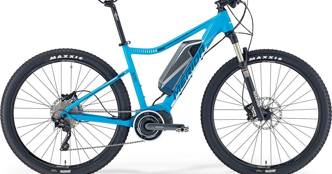 53undici gamma e bike merida 2016 test. Black Bedroom Furniture Sets. Home Design Ideas