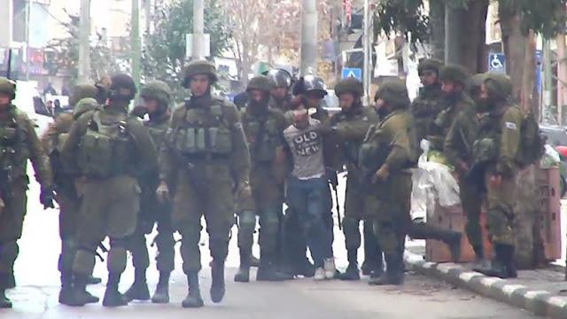 Liberan al joven palestino de 16 años cuya detención por soldados israelíes indignó al mundo