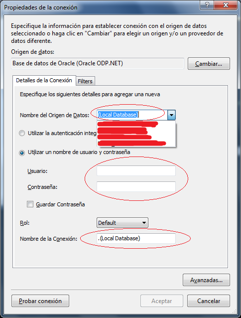 Oracle odbc driver X64 Download