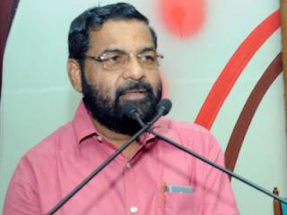 Minister Kadakampalli-Kerala lottery-Thiruvonam Bumper-2017