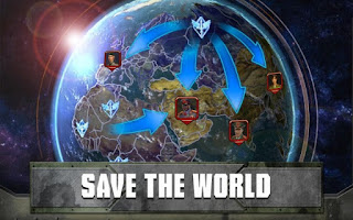 Empires and Allies MOD Apk full trops