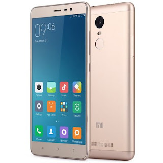 Download Firmware Flasing Redmi Note 3 Pro (Snapdragon)