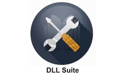 DLL Suite Logo PNG