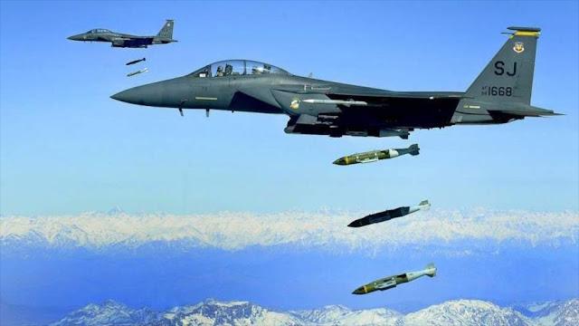 Fuerzas de EEUU matan a 19 civiles en Afganistán
