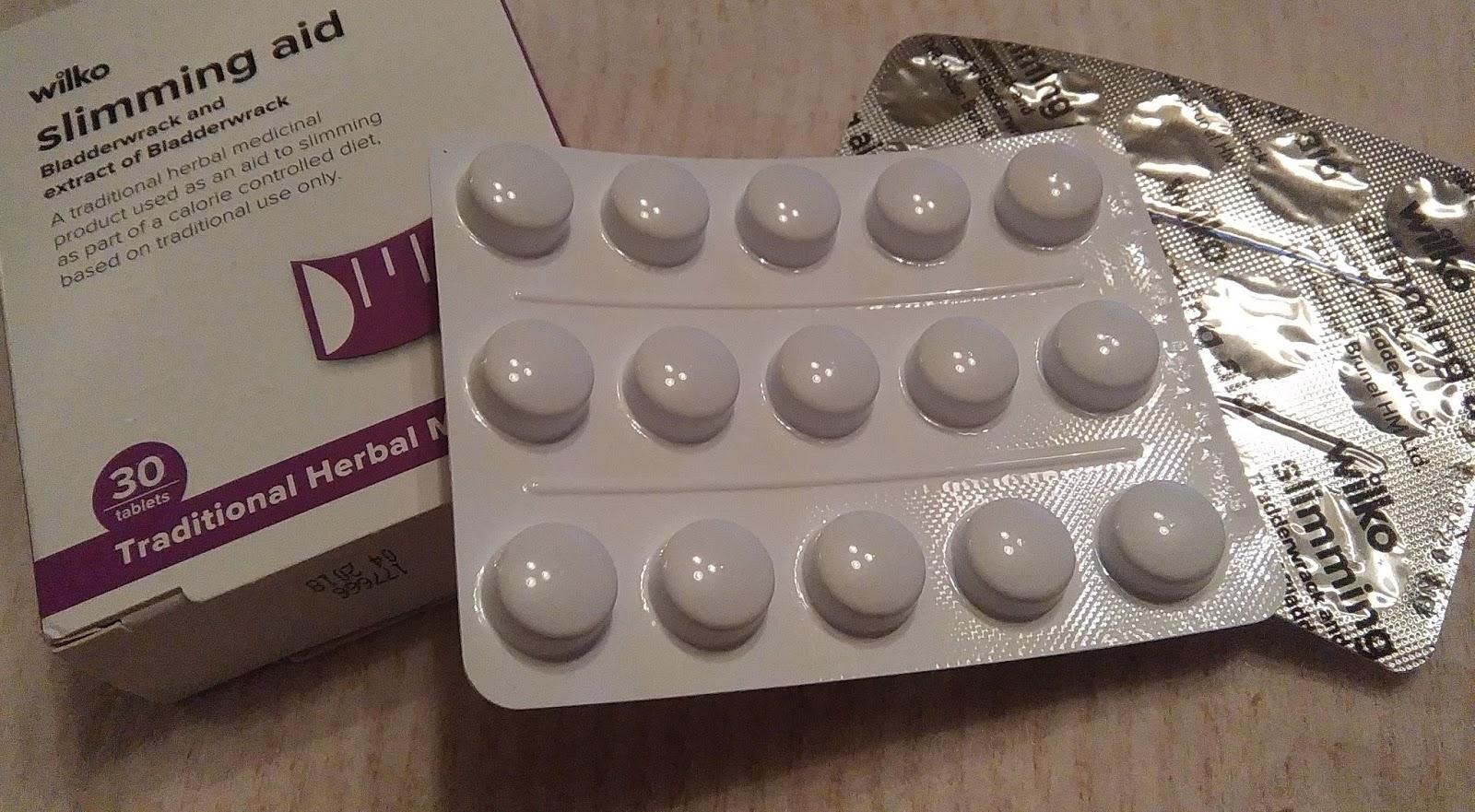 slimming aid wilko)