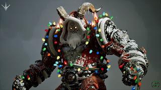 Santa riktor