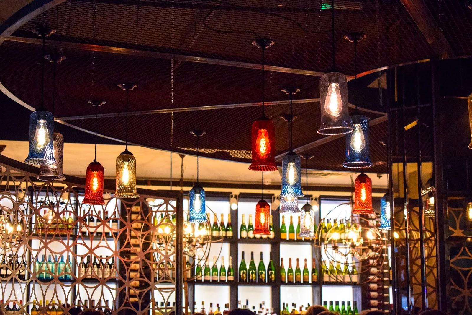 "lebellelavie - ""Club All Bar One drinks are free..."