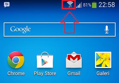 Cara Membuat dan Menyambungkan Hospot Wifi di Android