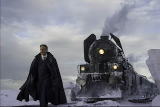 Assassinio Sull'Orient Express 2017