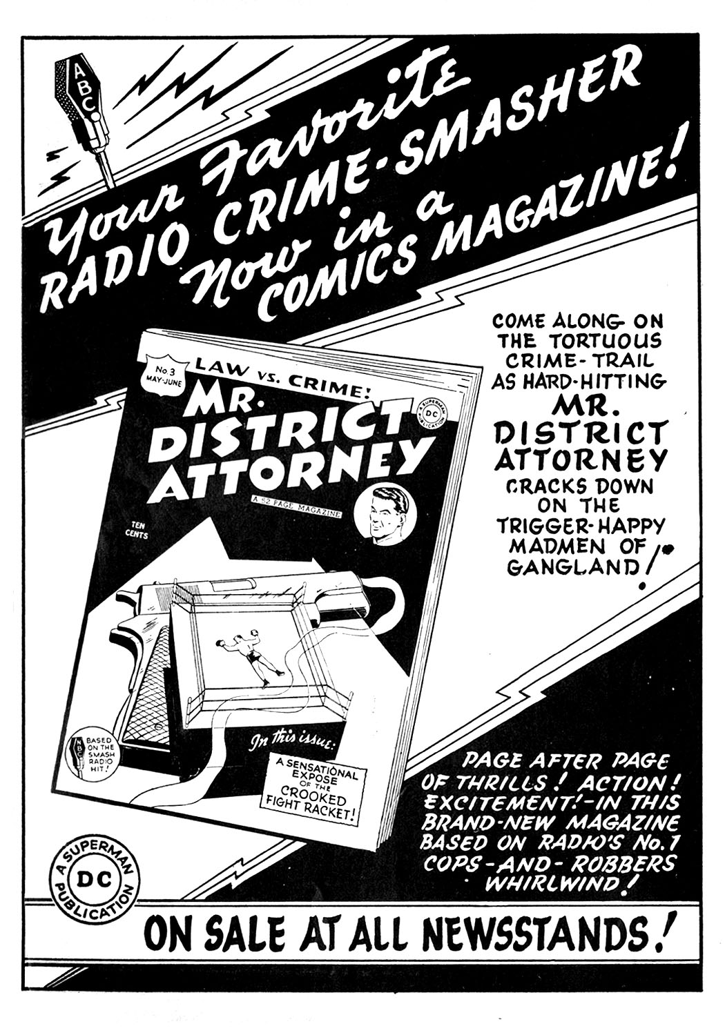 Read online All-American Comics (1939) comic -  Issue #97 - 2