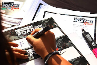 MTV Roadies Xtreme Questions Answers