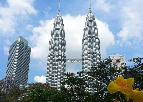 Malaysia Commercial Tourism