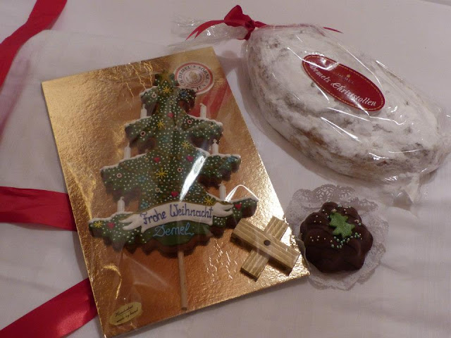 chocolaterie Demel Vienne