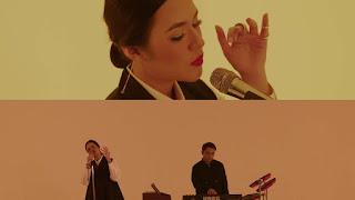 Lirik Lagu Raisa & Dipha Barus - My Kind of Crazy