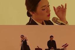 Lirik Lagu Raisa & Dipha Barus - My Kind of Crazy Dan Terjemahannya