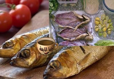 حكم عيد شم النسيم في الاسلام - 10 نصائح هامة قبل وبعد أكل الفسيخ والرنجة