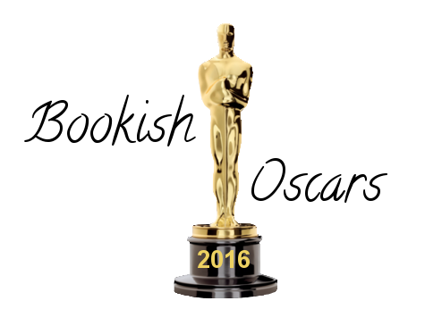 lesendes federvieh bookish oscars 2016. Black Bedroom Furniture Sets. Home Design Ideas