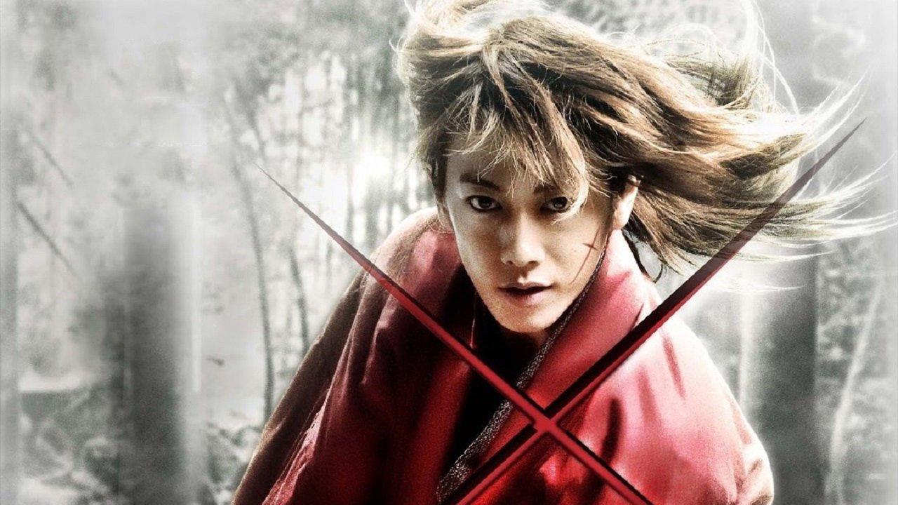 Wallpaper Samurai X Rurouni Kenshin Full HD Terbaru