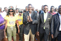 RUTO betrays ABABU as he defends him for quitting ODM & reveals he's headed to Jubilee
