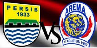 Persib vs Arema Tidak Bisa Gunakan Stadion GBLA dan SJH